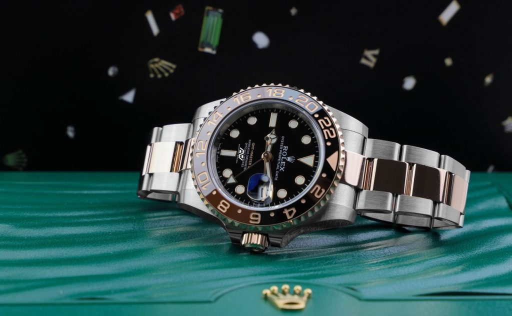 how to protect luxury watches