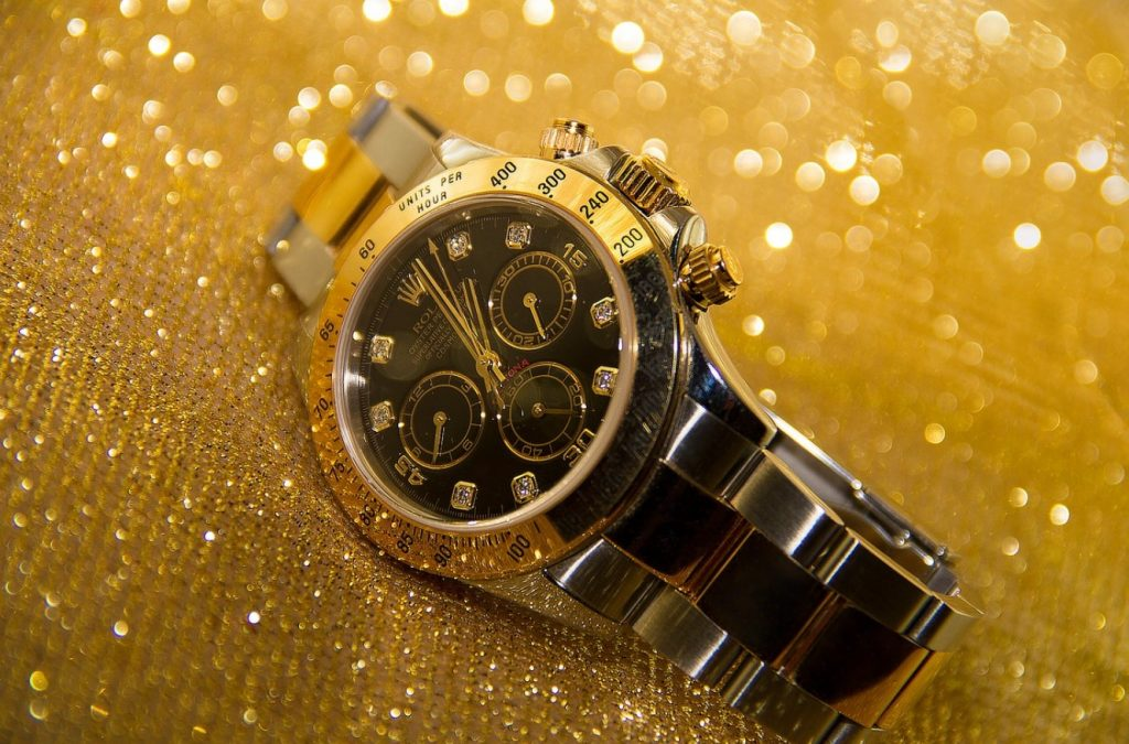 take care of luxury watches