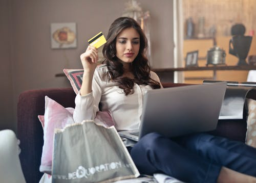 Valid credit card numbers with CVV