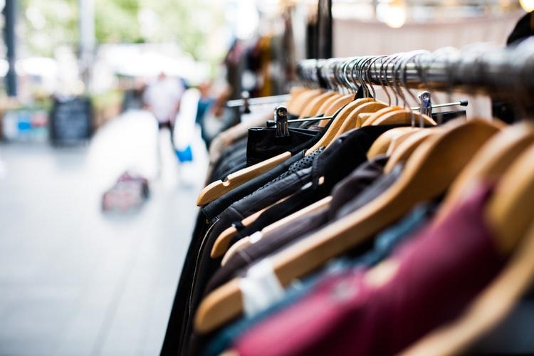 physical retail market