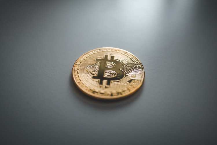 Bitcoins Then and Now
