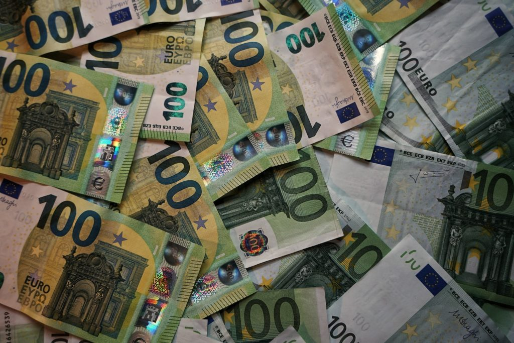 Debt Relief Services