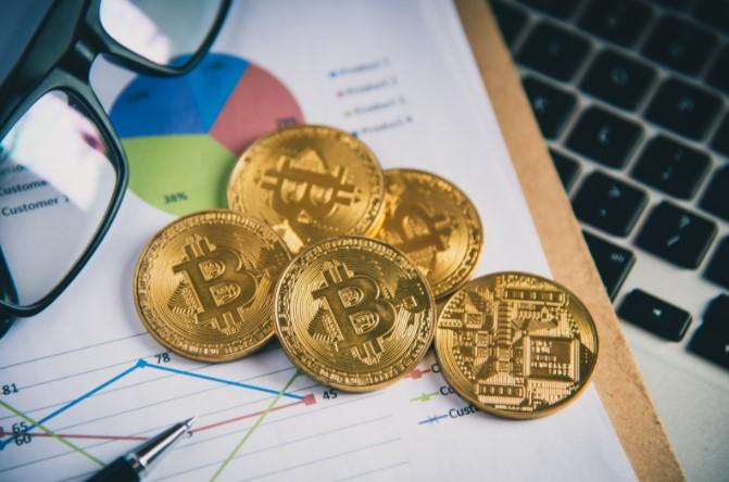 A Cryptocurrency Exchange Platform