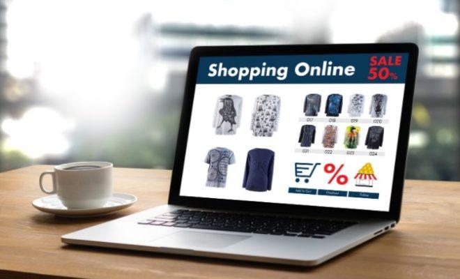 Improving online sale