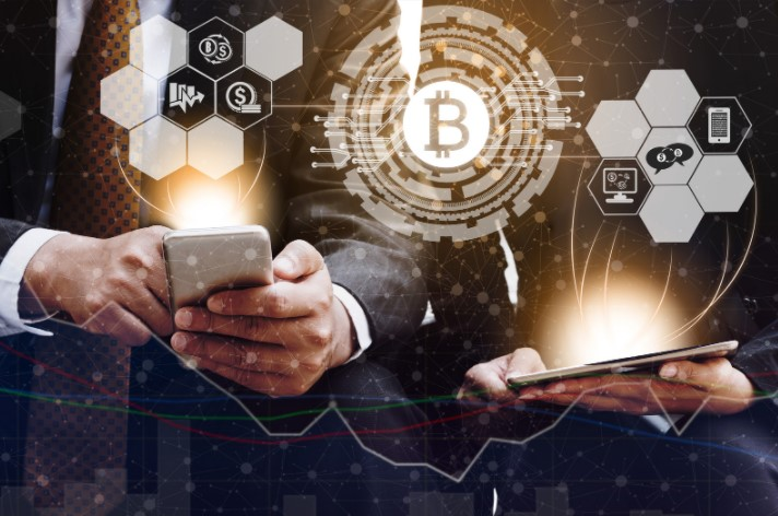 Trading Bitcoin UK