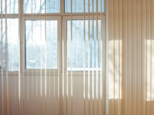 Vertical Blinds for windows