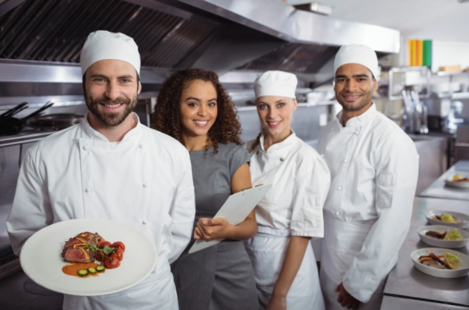 hospitality industry during covid-19