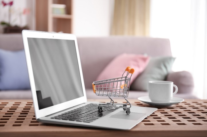online shopping trends 2020
