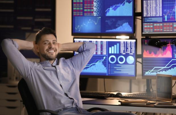 stock exchange UK