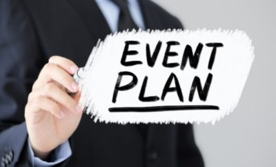 save money on events
