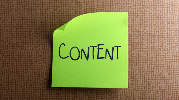 Create Outstanding Content
