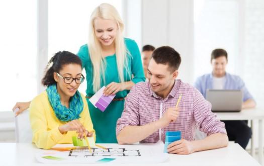 Office Refurbishment checklist