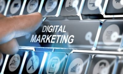 Revolution on Digital Marketing