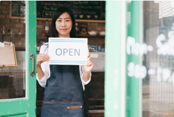4 Innovative Ways Your Small Business Can Thrive During The Pandemic