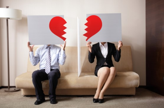 Top Tips for Preparing for a Divorce