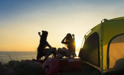 All About Cooking Safely and Hygienically When Camping