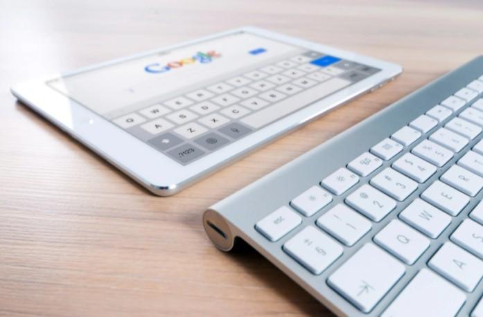 Build website to rank high on Google