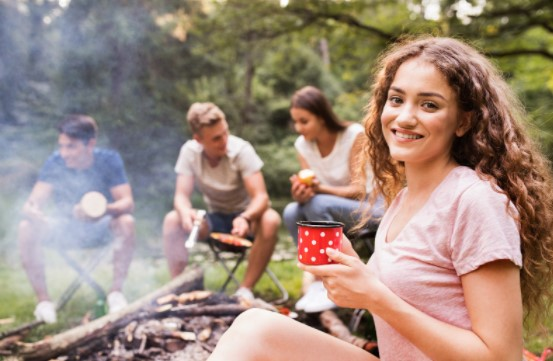 Camping Food Safety