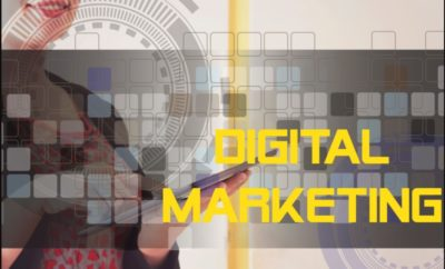 Legal Issues in Digital Marketing