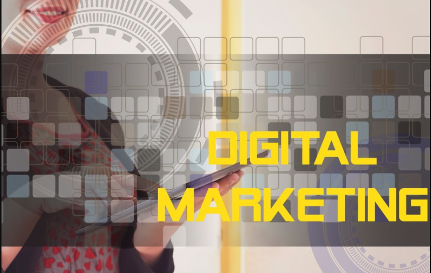Legal Issues in Digital Marketing