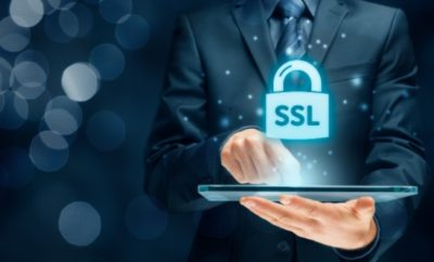 SSL in Web Hosting