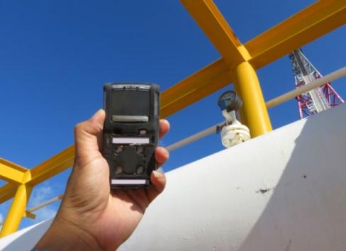 ultrasonic leak detectors