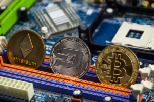 Being Crypto mining to earn free bit coin