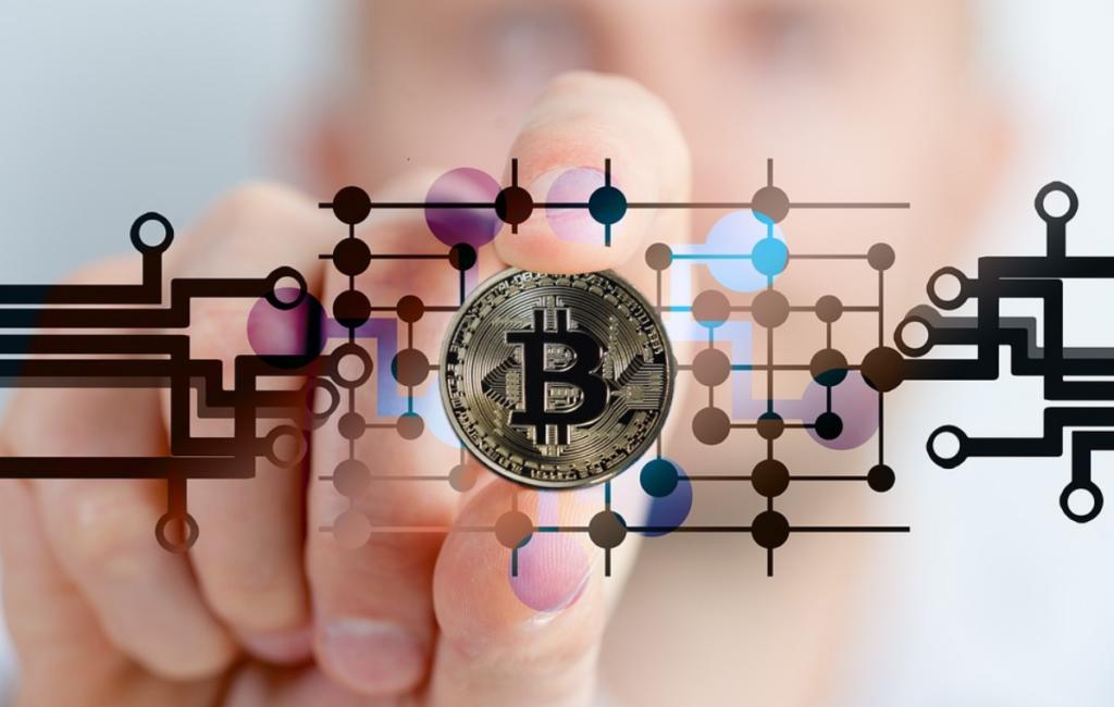 Bitcoin is a virtual property