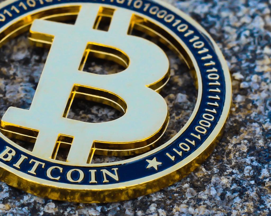 Bitcoin Payment Procedure