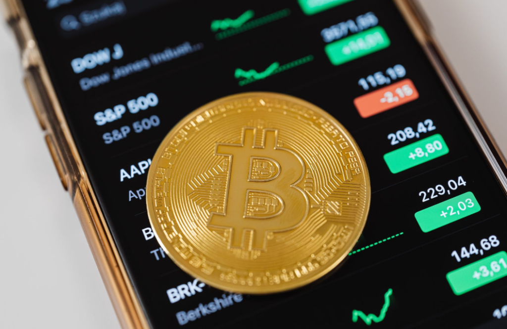 Growth and Scope of Bitcoin