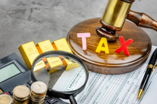 How to Minimize Your Tax Burden