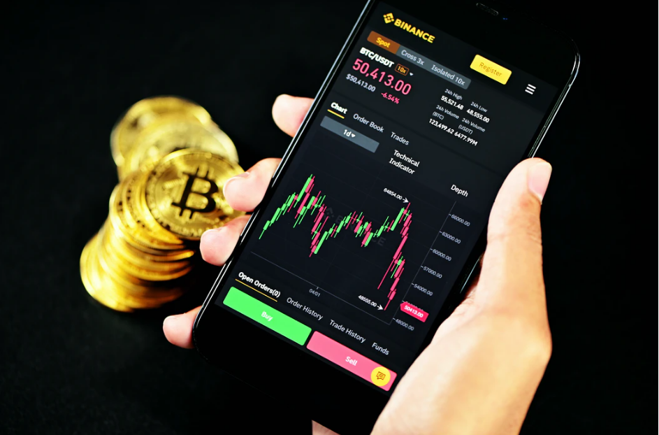 How to day trade cryptocurrency