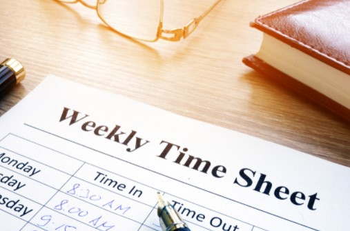 Keep Track Of Employee Time