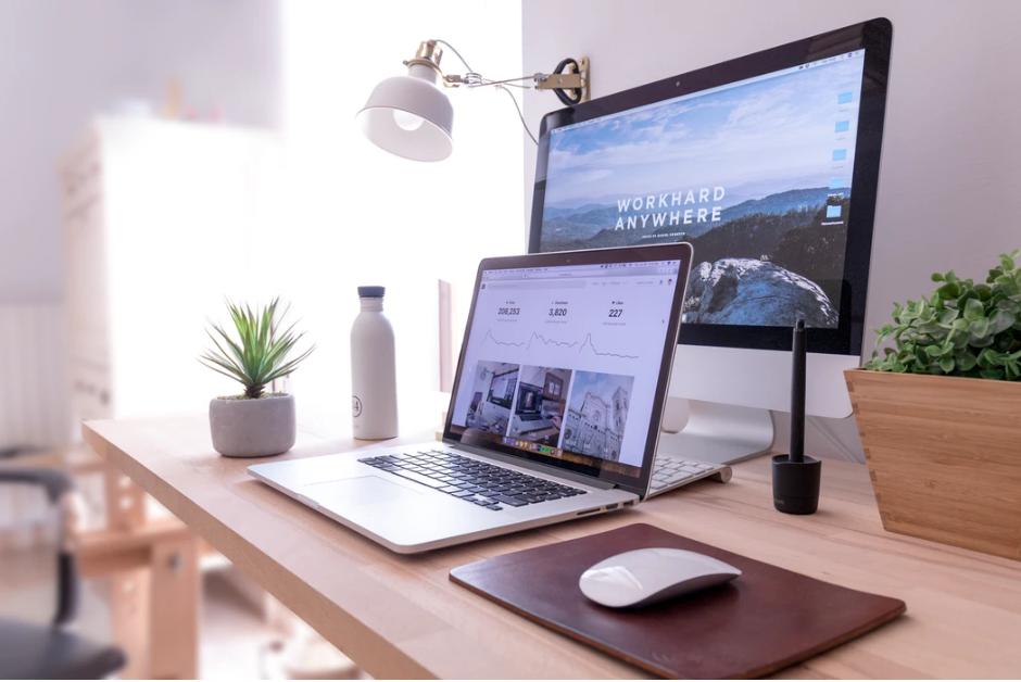 Web Design best practices for 2021