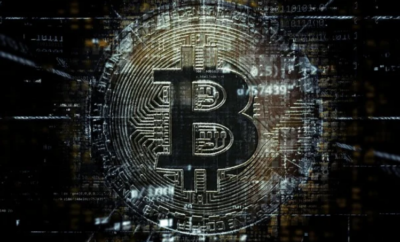 is bitcoin legal in china