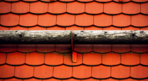 saggy roof