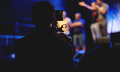 8 Tips to Make an Engaging First-Person Promo Video