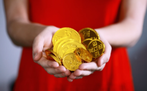 Buying IRS approved coins