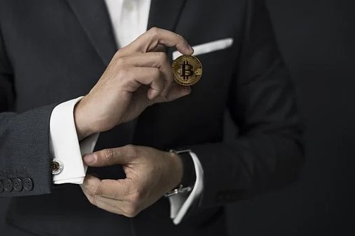 Buying and Holding Bitcoins