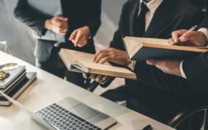 Commonalities Between Rocket Lawyer & Northwest Registered Agent