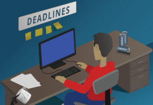 Delivery within Deadline