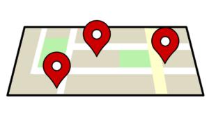 Provide Indoor Navigation for new students