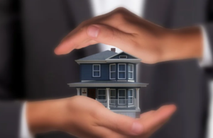 What does unoccupied house insurance mean
