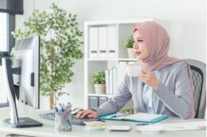 stress free work environment