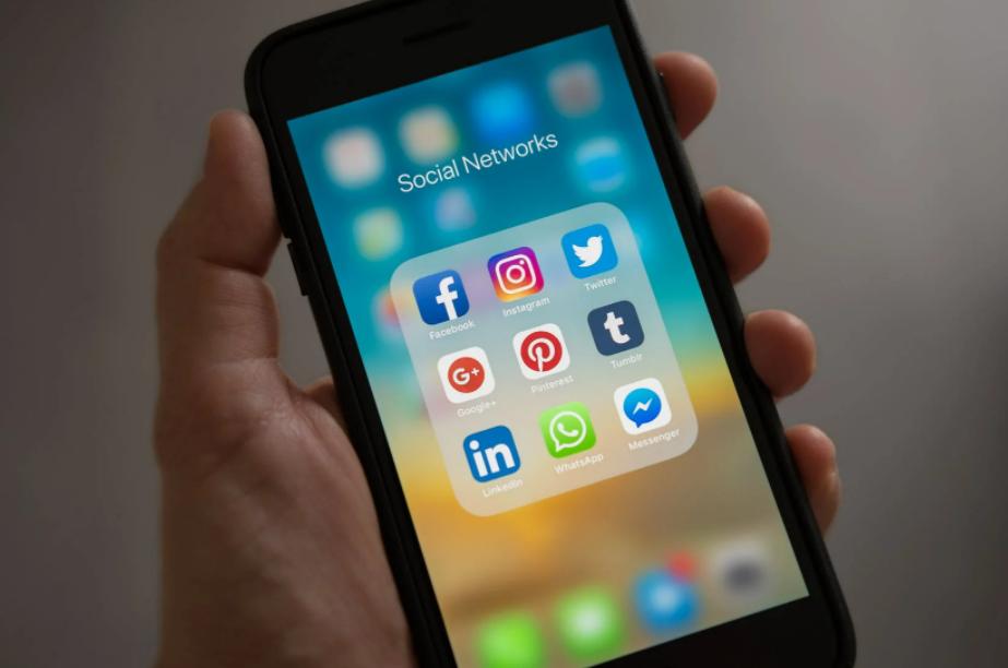 Create Social Media Presence