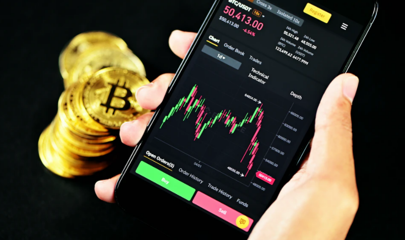 Establish the Beginning of the Bitcoin trading approach
