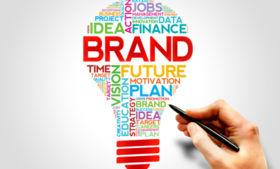 Give your Brand a new life