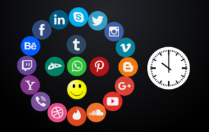 Marketing your business in Social Media