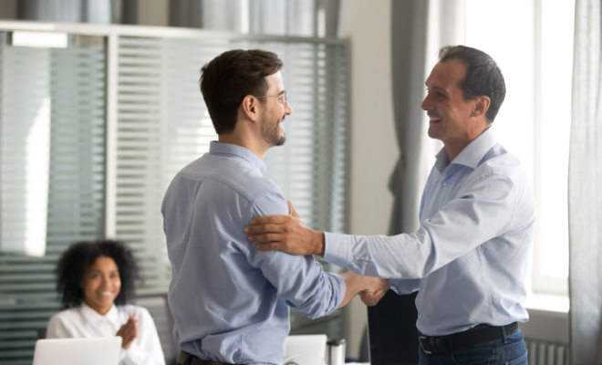 4 Simple Strategies to keep your employees motivated