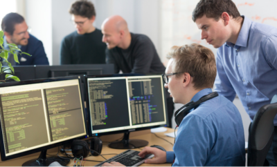 5 Most Important Traits of a Software Development Team